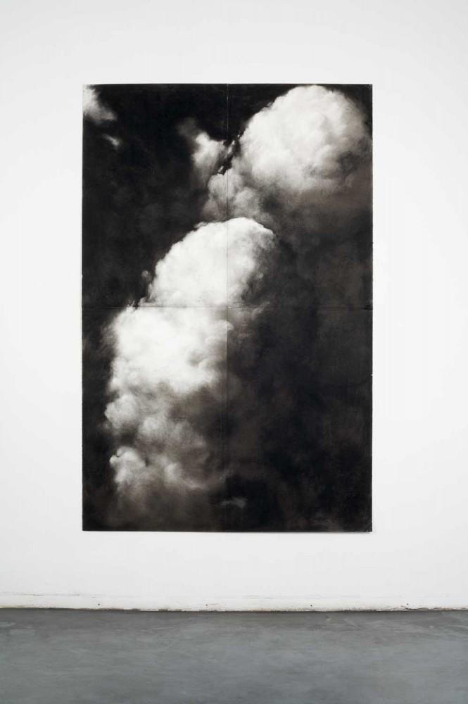 2005, 200 x 130 cm