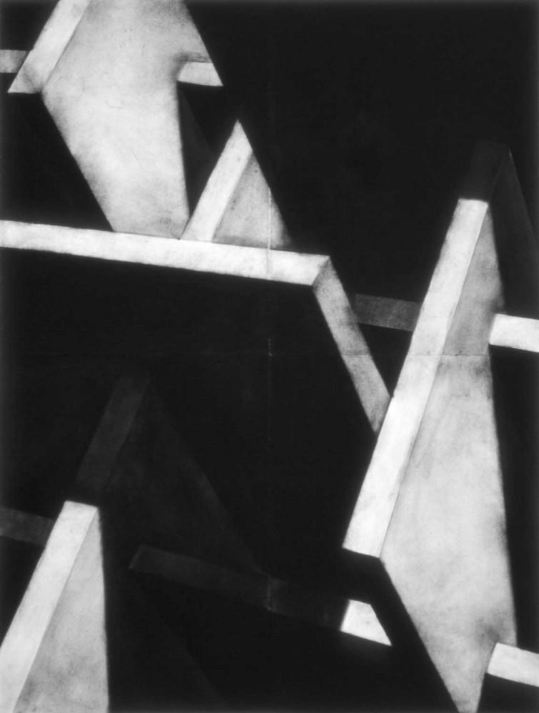 1999, 254 x 194 cm