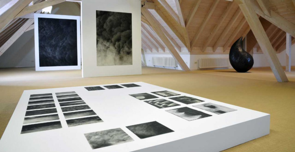 Preisträgerausstellung TERRITORIEN